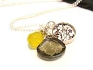 Ellen Adair necklace on folksy