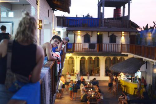 Gili Mansion Hostel - Gili Trawangan Hostel 10