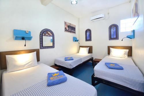 Gili Mansion Hostel - Gili Trawangan Hostel 11Gili Mansion Hostel - Gili Trawangan Hostel
