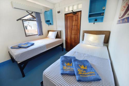 Gili Mansion Hostel - Gili Trawangan Hostel 15