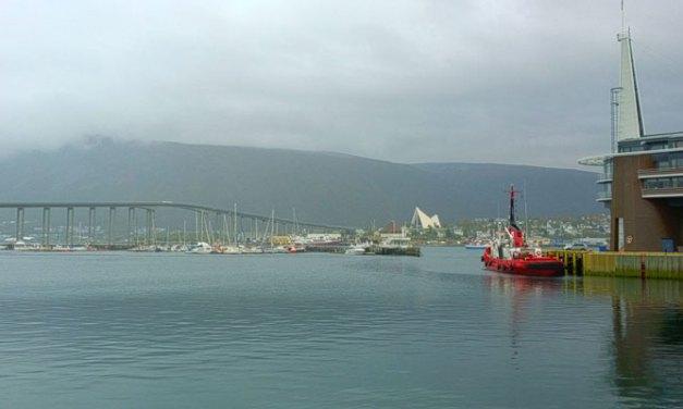 Hurtigruten -Norway Cruise