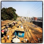 #Off2Africa Jour 72 Conakry Guinée