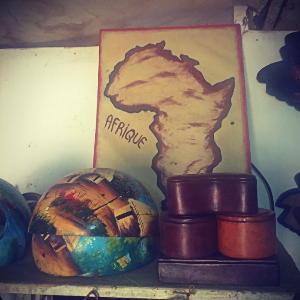 #Off2Africa 77 Conakry Guinée