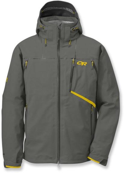 Vangard Jacket