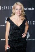 Gillian Anderson - Weinstein Company's 2014 Golden Globe 08