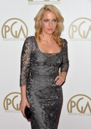Gillian+Anderson+25th+Annual+Producers+Guild+ApIxqFw4rJbx
