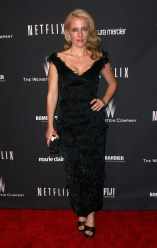 The Weinstein Company's 2014 Golden Globe Awards After Party - Arrivals