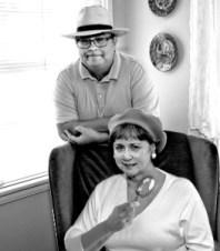 Janet Lynn, Will Zeilinger, Hawaii Noir Myster