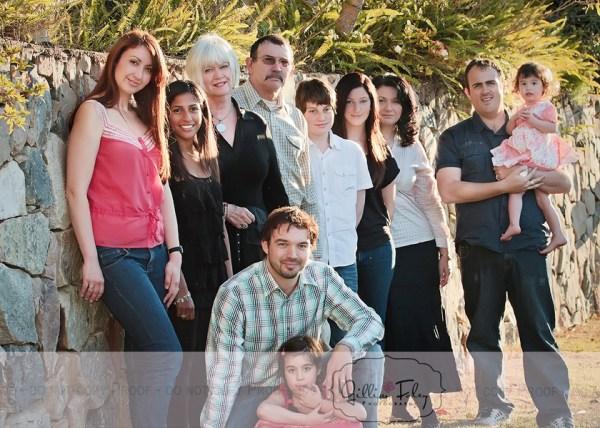 The Klausen Family