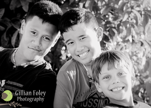 Gillian Foley Photography | Handsome boys