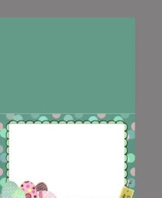 Gillian Foley - Easter Frame Print option