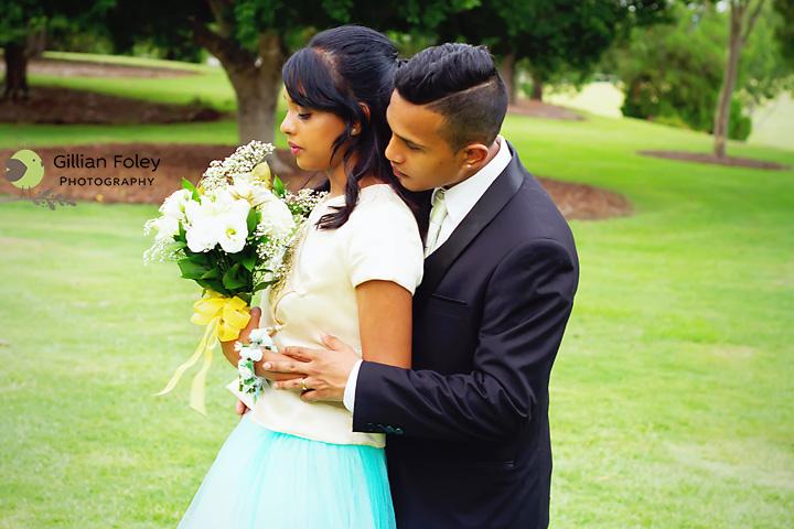 Meet Mr and Mrs Tireman