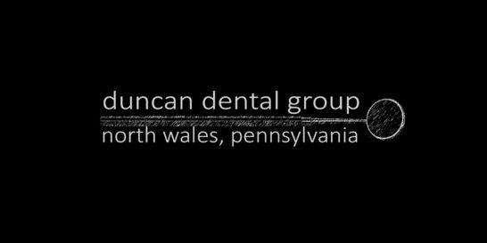 Logo for a Dentist