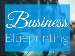 Business Blueprinting