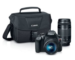 canon rebel T6 video review | Gillian Perkins Business Strategy Blog