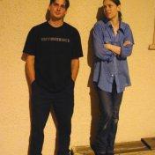 2/3 Esquires. Los Angeles, CA June 2000
