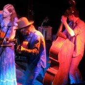 Dave Rawlings Machine at the Troubador, Los Angeles 2/4/10.