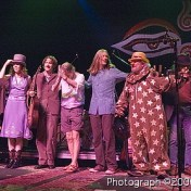 Wavy Gravy's 70th Birthday Bash. Berkley CA 5/21/06