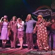 Wavy Gravy's 70th Birthday Bash. Berkley CA 5/21/06