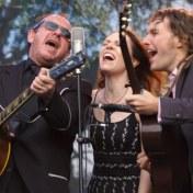 Hardly Strictly Bluegrass Festival 2006