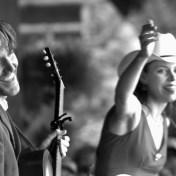 Merlefest Mainstage 2006