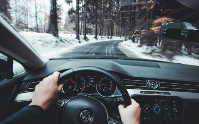 Skadeförebyggande körutbildningar