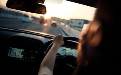 Förar- och bilsäkerhetssystem