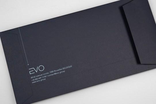 EVO ENVEL 2 kl