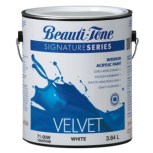 beauti-tone paint sale at Gillis home hardware