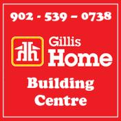 gillis home building centre CBRM