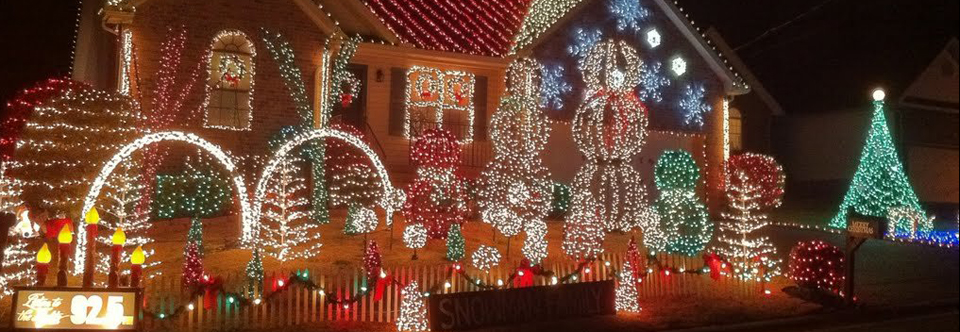 2011 Christmas Lights