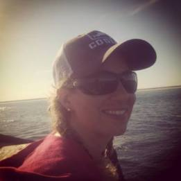Dr. Heather Marshall, University of Massachusetts Dartmouth