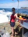 Dr. Kara Yopak, University of Western Australia