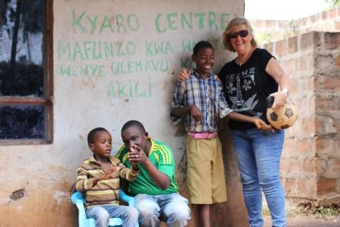 Kyaro Cognitive Disabilities Centre