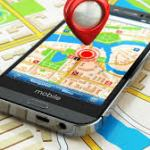 gps on phone