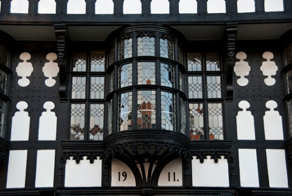 Chester windows