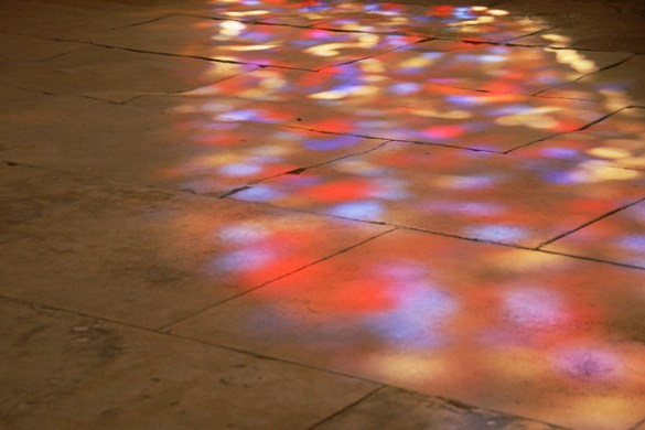 Colour and Light 1, Lincoln Cathedral