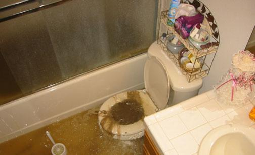 Add Sewer And Drain Backup Coverage Gilmartin Insurance