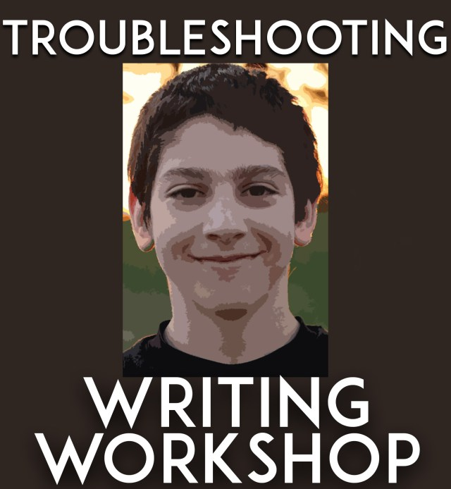 Three common writing workshop problems and how to fix them.