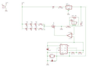 esquematico - Electrogeek