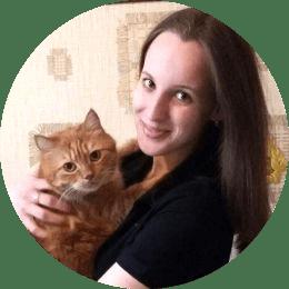 Пущина Людмила Анатольевна. Ветеринарный врач, гастроэнтеролог, терапевт.