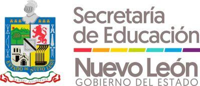 Emblema de la Secretaría de Educación de Nuevo León