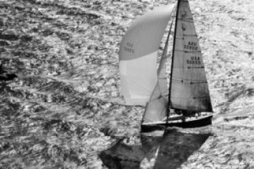 Sailing Balanced
