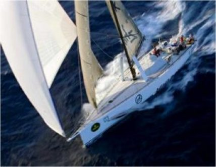 Sailing Speed 2