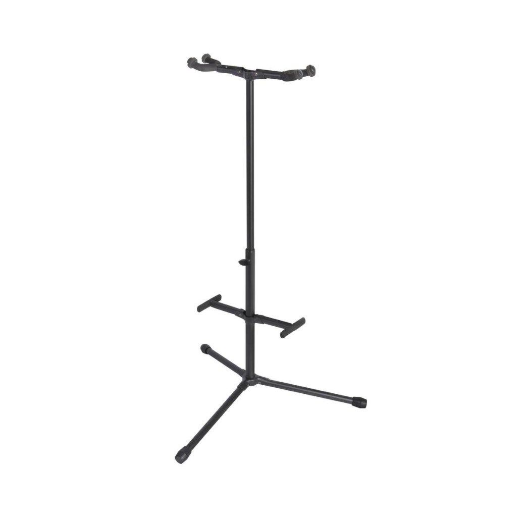 Hang-Man double guitar stand