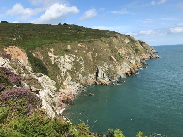 Howth Cliff Walk