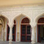 Mubarak Mahal (Willkommenspalast)
