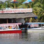 Stefan's schwimmendes Restaurant