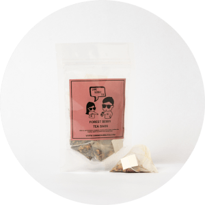 Forest Berry Teabags