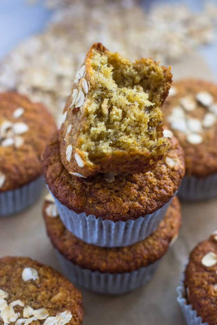 oatmeal banana muffins (10 of 12)